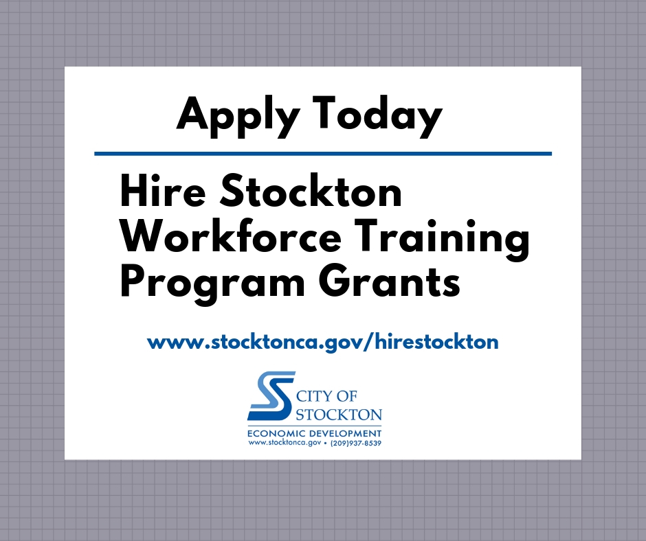 Financial Assistance for Businesses - City of Stockton